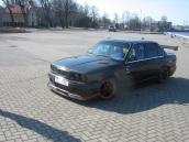 BMW 316 , 1990