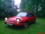 Mazda 323 F, 1990