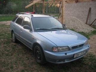 Suzuki GLX 4x4 , 1998