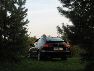 SAAB SE kupeja , 1995