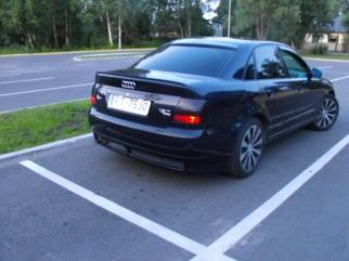 Audi 1.8i 20v TURBO S-LINE , 2000