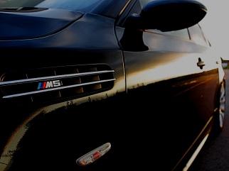 BMW M5 , 2005