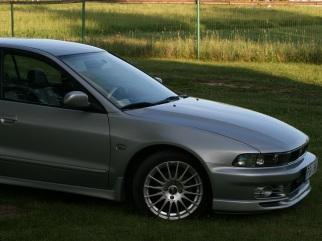 Mitsubishi S.Edition , 1999