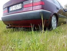 Citroën Xantia , 1995