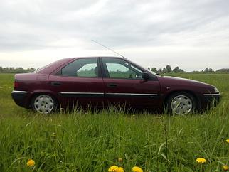 Citroën  , 1995