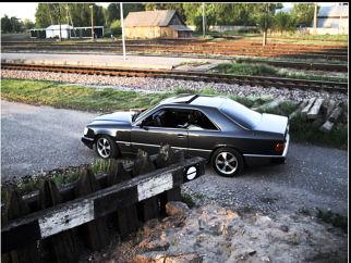 Mercedes-Benz 24V 1992g , 1992