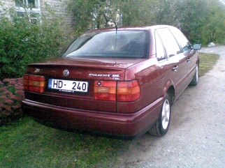 VW B4 , 1994