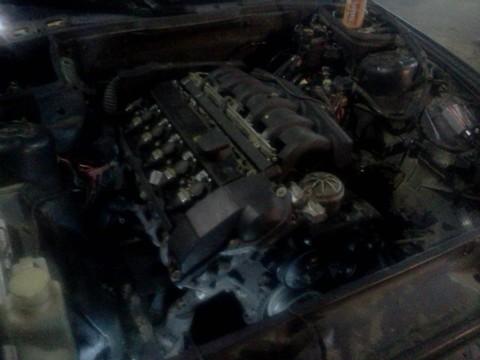 BMW , M50B20 to M52B28
