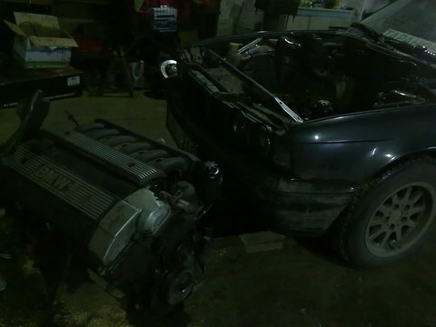 BMW 520 , M50B20 to M52B28