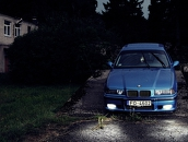 BMW 318 , 1994