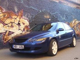 Mazda  , 2003