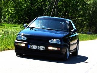 VW mk3 , 1992