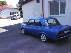 VAZ 2170 , 1995