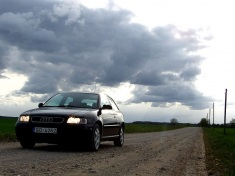 Audi A3 , 1997