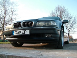 BMW XAKEP , 2000