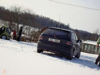Opel Aivixxx , 1992