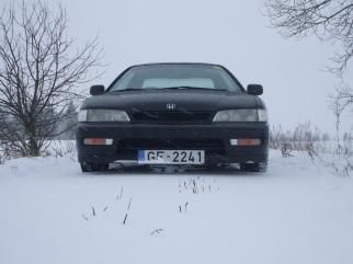 Honda Coupe , 1994