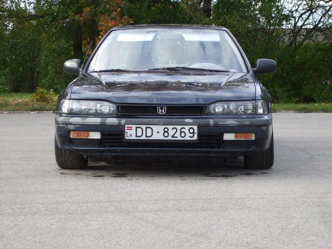 Honda Accord CB7, 1990