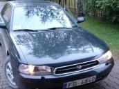 Subaru Legacy 2.5 AT 4CAM, 1997
