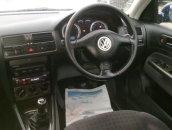 VW Bora Comfortline, 2001