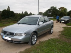 Audi A4 , 1996