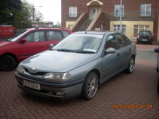 Renault Laguna , 1997