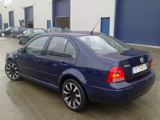 VW Comfortline , 2001