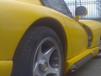 Dodge 8.0 , 1999