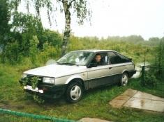 Nissan Sunny B11, 1985