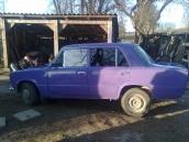 VAZ 2101 VNK mans auto, 1976