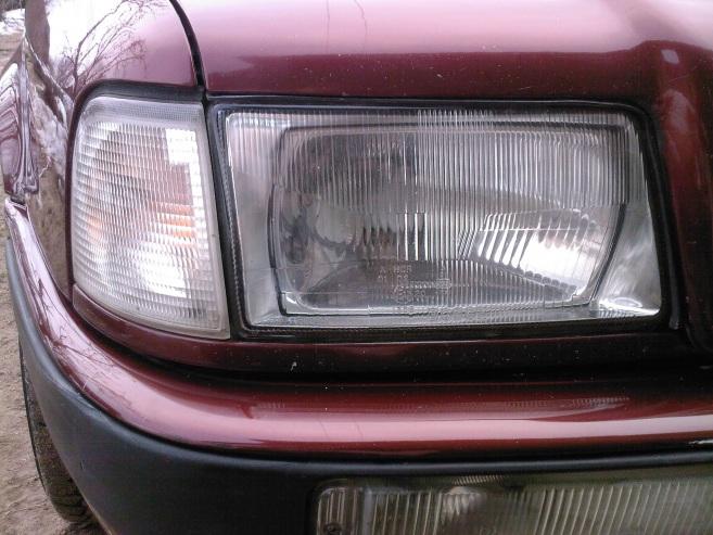 Audi 80 , 1992