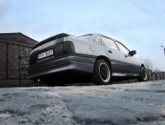 Opel Vectra Opel Vectra A, 1990