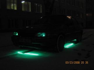 Opel Opel Vectra A , 1990