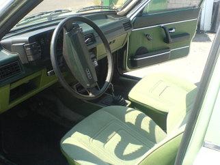 Audi  , 1980