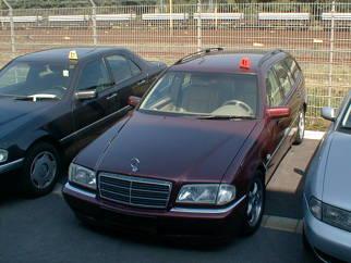 Mercedes-Benz TDT ķirsis , 1997
