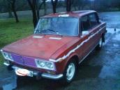 VAZ 2106 , 1991