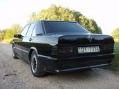 Mercedes-Benz 190 , 1990