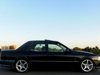 Ford 2.0 DOHC , 1991