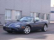 Jaguar XK , 2000