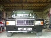 VAZ 2105 , 1983