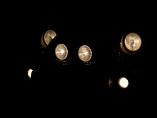Jeep Wrangler Šreks, 2008