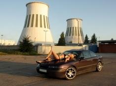 Opel Calibra Color Selection 2, 1993