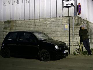 VW 1.4 16v ABT , 1999