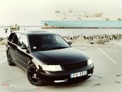 VW Passat , 1999