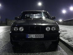 BMW 520 , 1991