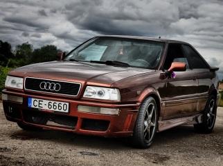 Audi  , 1989