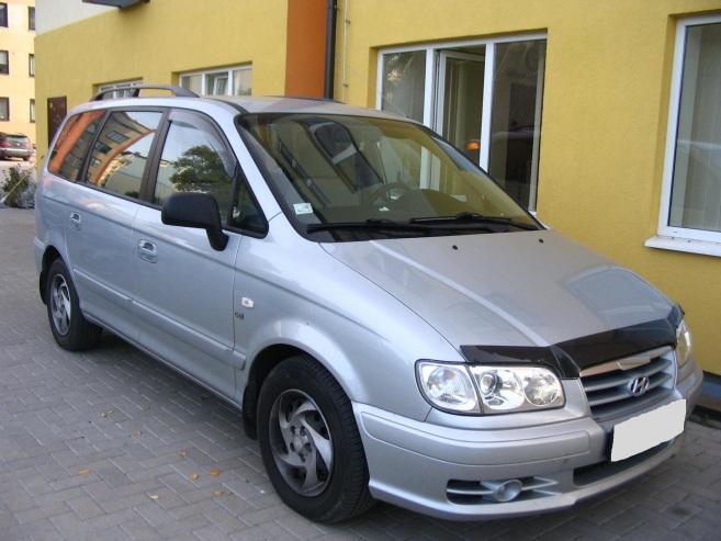 Hyundai Trajet , 2006