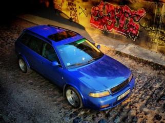 Audi Avant Quattro , 1998