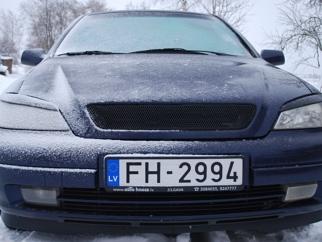 Opel G , 1998