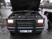 Ford Explorer XLT 4x4 V6, 1991